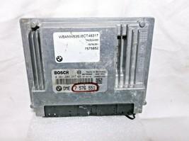 08-09 Bmw 550I/650I/ X5 / /ENGINE COMPUTER/ECU.PCM - $189.34