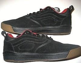 Vans Mens UltraRange Pro Spitfire Cardiel Black Skate shoes Size 9 VN0A3... - $74.24