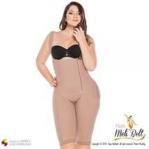 Plus Size Post-Surgical Powernet Fajas Melibelt High Compression Garment  - $124.99