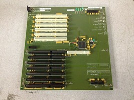 Teknor Applicom TEK 970 PCI Backplane Inc T970_1 735-480G1 REV 4 VLB Mot... - $130.00