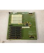 Teknor Applicom TEK 970 PCI Backplane Inc T970_1 735-480G1 REV 4 VLB Mot... - $130.00