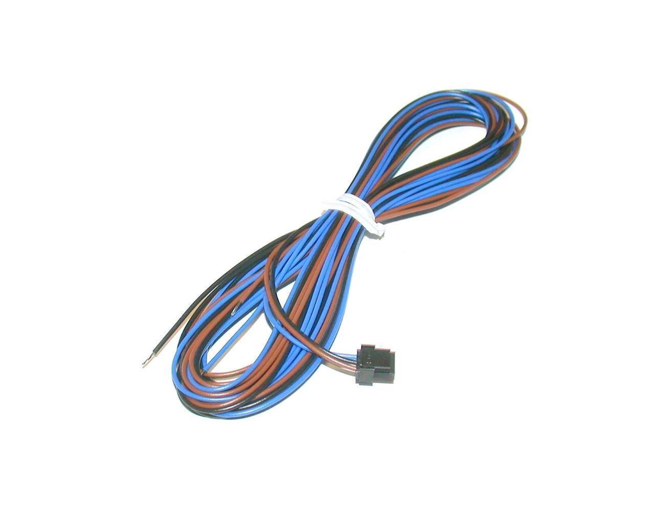 30.5M RiteAV 100FT RJ45//M RJ45//M Cat5e Ethernet Network Cable Blue