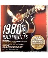 1980'S RADIO HITS - $12.95