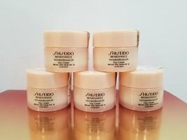 Shiseido Benefiance Wrinkleresist24 Day Cream 30ml x 5 - $99.00