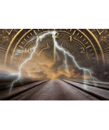 Haunted time travel  Space Time Jumping MASON KNIGHTS 3 DJINN Dimension power  - $208.33