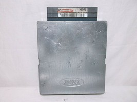 99-00  FORD RANGER/ B-3000/  3.0L/  AUTO/  ENGINE CONTROL MODULE/ ECU.EC... - $37.87