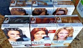 NEW Clairol Nice'N Easy Permanent Hair Color 3 Salon Tones Colorseal Con... - $7.99