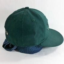 Humboldt State Lumberjacks HSU Fitted Cap Hat New Era 6 5/8 Jacks Wool 5950 image 7