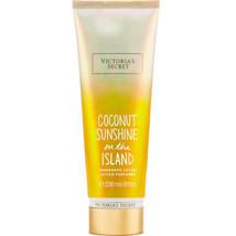 Victoria's Secret Coconut Sunshine On The Island Fragrance Lotion 8Oz Lt... - $16.32