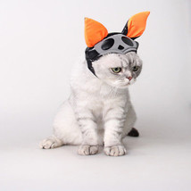 Gomaomi® Scary Funny Cat Halloween Headdress Pet Cat Costume Cosplay - €8,35 EUR