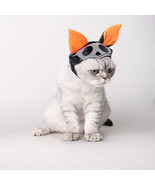 Gomaomi® Scary Funny Cat Halloween Headdress Pet Cat Costume Cosplay - £7.97 GBP