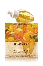 Bath & Body Works HONEYSUCKLE  Wallflowers 2-Pack Home Fragrance Refills - $10.99