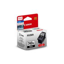 Canon PIMXA Ink Cartridges (for MG4270/MG4170/MX527/MX537), Black, PG-740XL - $37.99