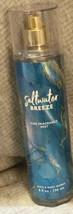 Bath & Body Works SALTWATER BREEZE Fine Fragrance Mist 8 oz Read Descrip... - $9.45