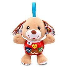 VTech Baby Cuddle and Sing Puppy - $31.33