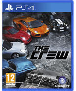 Ps4 the crew thumbtall