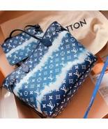 Louis Vuitton Monogram Escale tote Bag Giant Neverfull MM M45128  - $3,415.50