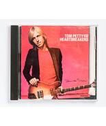 Tom Petty & The Heartbreakers - Damn the Torpedos - $4.25