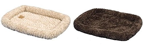 SnooZZy Cozy Bumper Bed - 4000-Natural