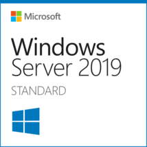 Windows Server 2019 Standard 64 Bit - $65.00