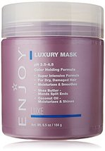 Enjoy Luxury Mask, 6.2 Ounce - $39.59