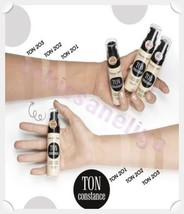 VIVIENNE SABO TON CONSTANCE Long-Lasting Foundation Different SHADES 25ml - $17.29