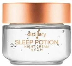 Distillery Sleep Potion NIGHT CREAM by Avon 30ml ~ Vegan & eco-conscious - $23.99