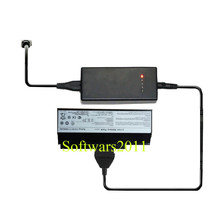 External Laptop Battery Charger for Asus G73J G73JH G73JW G73S G73SW A43... - $60.11
