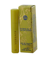 VERSACE YELLOW DIAMOND - $1.94