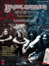 Black Sabbath - Riff by Riff Black Sabbath and Cunningham, Ian - $64.67