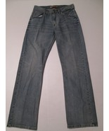 WOMENS LEE JEANS SIZE 31 X 32 RELAXED BOOTCUT Q4 - $23.99