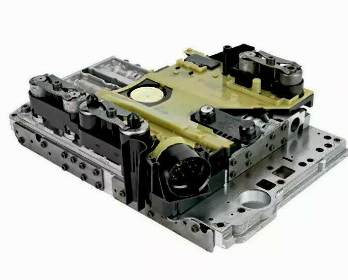 722.6 Valve Body W/Conductor Plate 2006UP Mercedes E Class S Class E Class