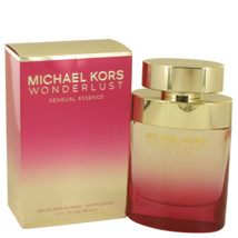 Michael Kors Wonderlust Sensual Essence 3.4 Oz Eau De Parfum Spray image 1