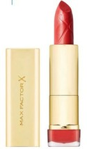 MAX FACTOR Color Elixir LS 872 Bewitching Coral 1s-Moisturises and smoothes - $24.74