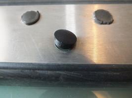 MERCEDES  98-00 SLK230-Door Sill Plate BUTTON 1706800035 - $0.98