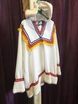 Eskimo Costume XL  - $29.92