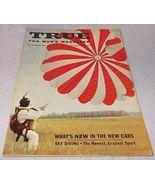 True The Man's Magazine November 1957 Evashevski Roy Harris - $8.95