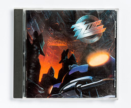 ZZ Top - Recycler -  Classic Rock Music CD, used - $4.25