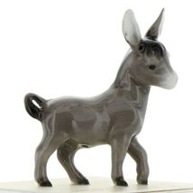 Hagen Renaker Miniature Farm Burro Mama Ceramic Figurine image 9
