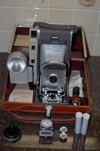 Polaroid Land Camera Model 800 - STROBE & BULB FLASH  - LIGHT METER - FI... - $49.45