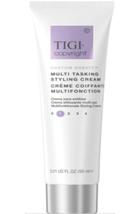 TIGI Copyright Multi-Tasking Styling Cream, 3.38oz