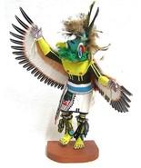 "Hopi 17"" EAGLE DANCER Kachina Doll, Great Spirit Katsina - Henry Shelton... - $2,850.00"