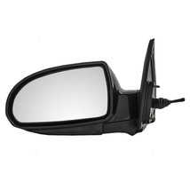HY1320154 NEW VISION REPLACEMENT MANUAL REMOTE Door Mirror LH fits 07-10... - $35.24