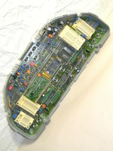 **BMW E32 E34 525i 535i 735i 750iL Instrument Cluster Motherboard AT-Con... - $293.99