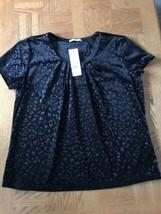 Notations Womens Shirt Size PXL 0044 - $43.56