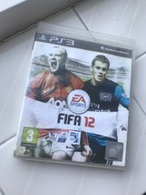 FIFA 12 (PS3) - $10.25