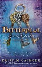 Bitterblue (Graceling Realm) [Paperback] Cashore, Kristin and Schoenherr, Ian image 2
