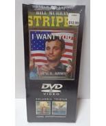 Bill Murray STRIPES DVD NIP Sealed I WANT YOU Free Shipping - $9.89