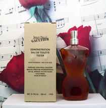 Jean Paul Gaultier Classique EDT Spray 3.3 FL. OZ. NTWB - $59.99