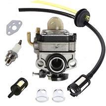 Shnile Carburetor Compatible with Ryobi RY34006 RY34007 RY34447 4 Cycle X430 30c - $29.94